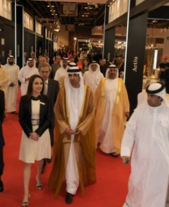 Top Manufacturers Confirm Their Return to The Office Exhibition 2012 in Dubai